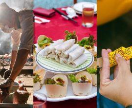 從吃辦桌、玩遊戲、遊產地,真正「懂吃」台南:在地達人聯手打造2018台南美食節!